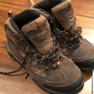 Hiking Boots - Boys